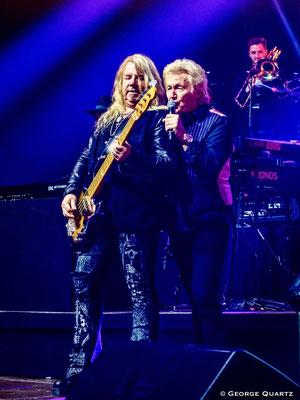 ROCK MEETS CLASSIC, Tour 2020, Robert Hart, Berlin