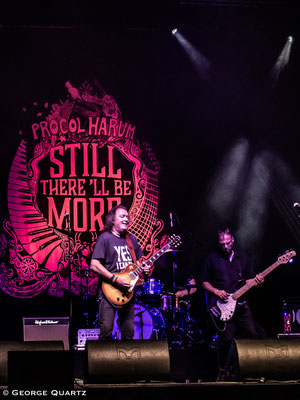 Procol Harum live in Berlin October 2018, Admiralspalast