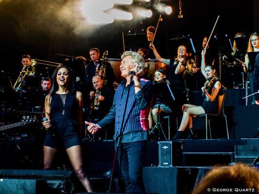 ROCK MEETS CLASSIC, Tour 2020,  Robert Hart, Manfred Mann's Earth Band, Berlin
