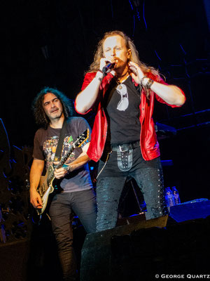 Avantasia, Herbie Langhans and Sascha Paeth