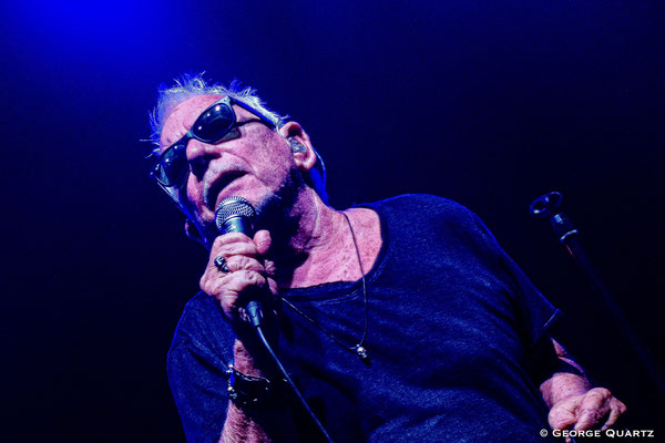 Eric Burdon, Farewell Tour 2019, Berlin