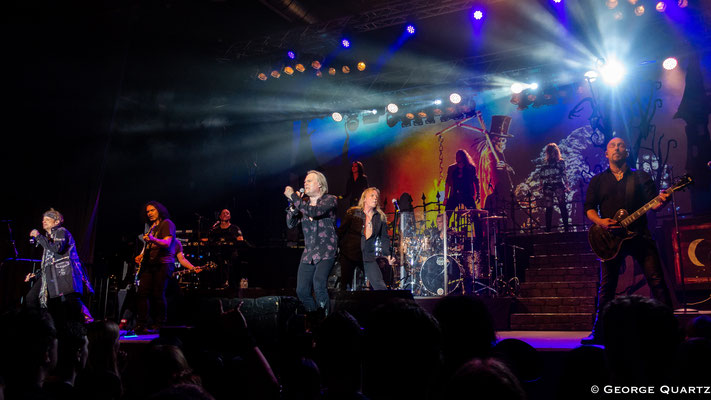 Avantasia, Ronnie Atkins and Jorn Lande