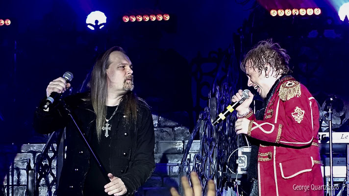 Avantasia 2016 in Berlin