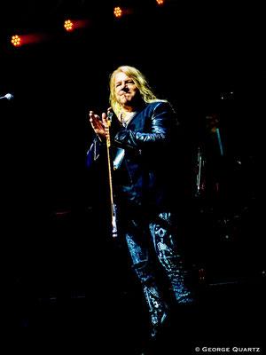 ROCK MEETS CLASSIC, Tour 2020, Mat Sinner, Berlin