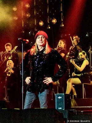"Robin Zander (Cheap Trick) ""Rock Meets Classic 2020"" Berlin"