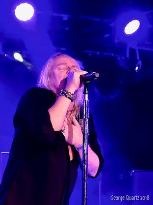 Uriah Heep, 2018 Giants of Rock Festival