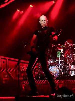Accept 2018 in Hamburg