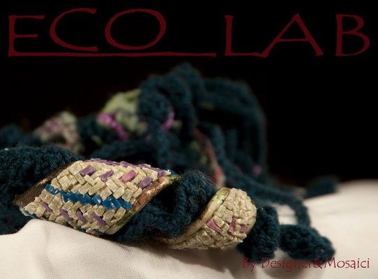 ECO LAB di Giogia Palombi. Designer & Mosaici