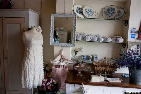 MENTINE MILANO di Barbara Compostella. Foto di Mkzphoto.com