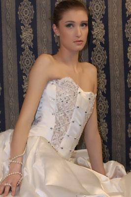 Collezione Haute Couture di Maddalena Triggiani