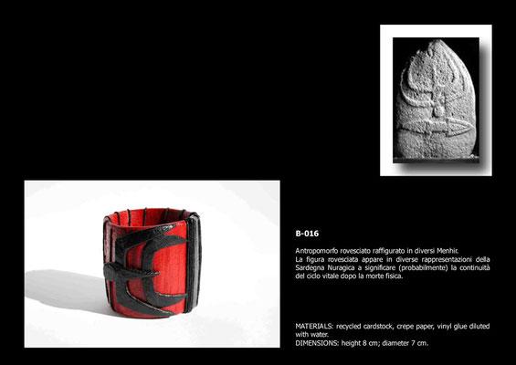 LERENIES. gioielli scultura in carta