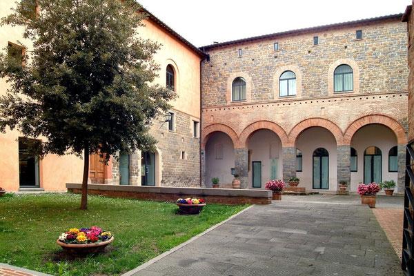 Museo Regionale della Ceramica Deruta