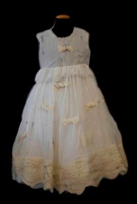 Menzione Speciale MATERIE 2012. MEGHAN MCGUFFIN e ROSANNA BASSANI- 'Princess Dress'.