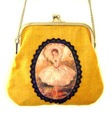 Micro Bag. Le borse di Poppy di Rachela Piras