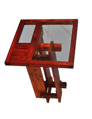 3° CLASSIFICATO A MATERIE 2012: Gerrit, il tavolo di Riccardo Pagnanelli