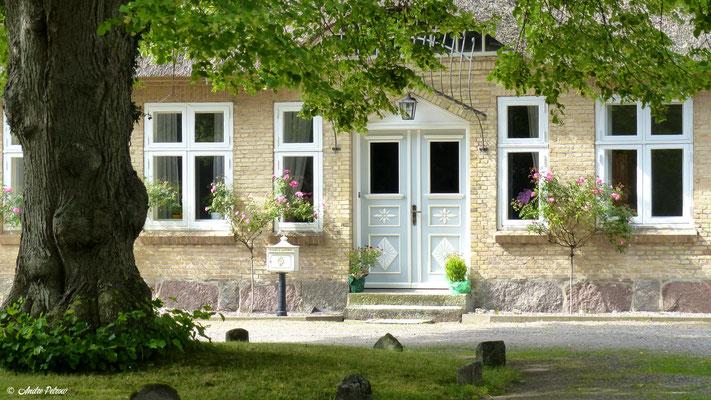 Gemeinde Brodersby - Goltoft / Pastorat im Ortsteil Brodersby
