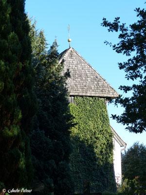 Gemeinde Brodersby - Goltoft / St. Andreas Kirche im Ortsteil Brodersby