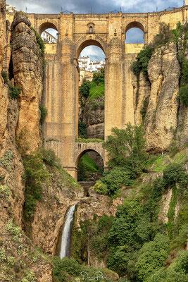 Ronda Andalusien,Spanien