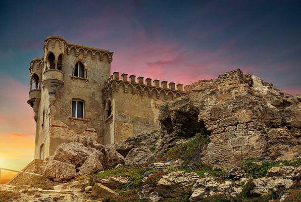 Tarifa Andalusien,Spanien