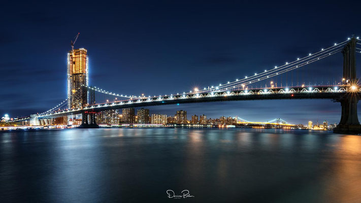 Manhattan Bridge New York