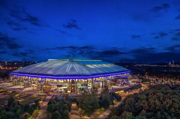 Velitins Arena Gelsennkirchen-Schalke