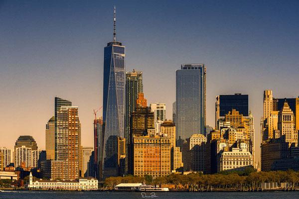 One World Trade Center - NYC