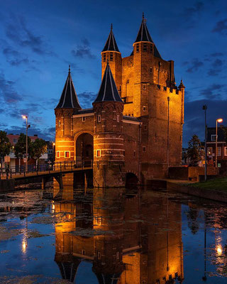 Amsterdam Port  Haarlem