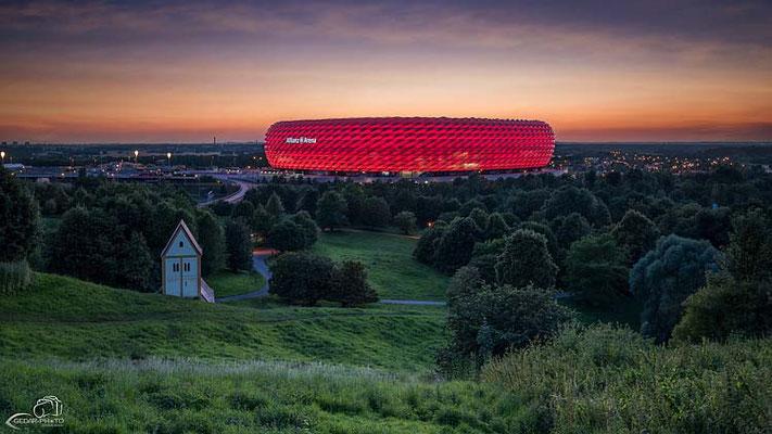 Alianz Arena München