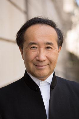 Condcutor Toshiyuki Shimada