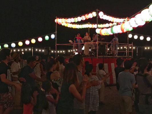 鎌倉盆踊り2017-2