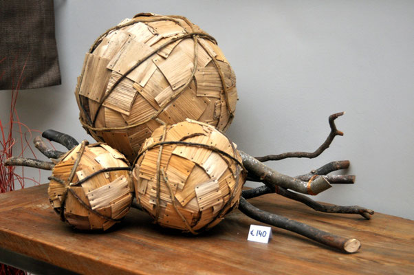 Globes, available in our shop