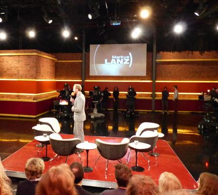 Bordesholmer Landfrauen; Markus-Lanz-Talkshow