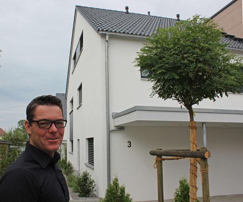 Wohnprojekt EICHBÜHL - Qualität in Lage, Architektur, Konstruktion und Ausstattung!