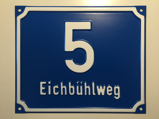 Eichbühlweg 5