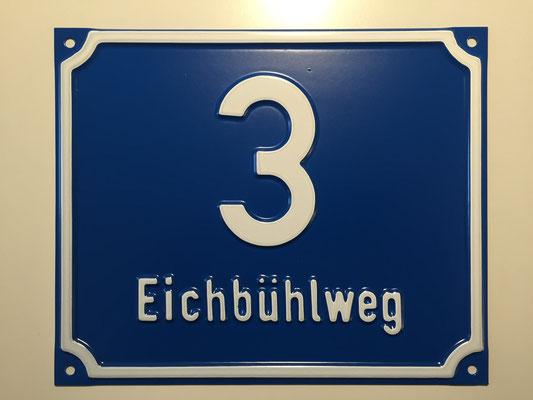 Eichbühlweg 3