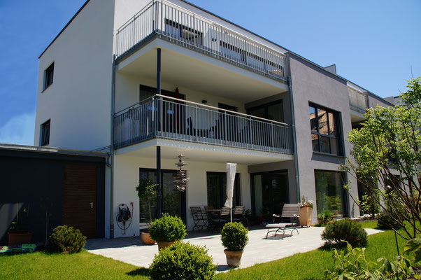 Wohnprojekt RAIFFEISEN - Qualität in Lage, Architektur, Konstruktion und Ausstattung!