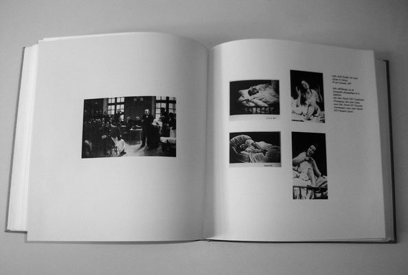 Michael Koch: I never promised you a rosegarden, 2015/2004, artist book