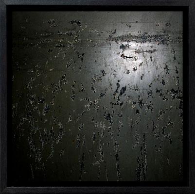 Michael Koch: Exekutiv, 2011, C-Print, Diasec, gerahmt/Schattenfuge, from: Elysion