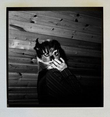 Michael Koch: Venezia, 2013, C-Print / Repro