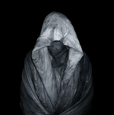 Michael Koch: self, 2015, C-Print, Diasec
