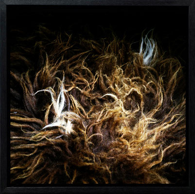 Michael Koch: Stylo, 2010, C-Print, Diasec, gerahmt/Schattenfuge, from: arena