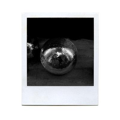 Michael Koch: D.I.S.C.O. 2013, Polaroid