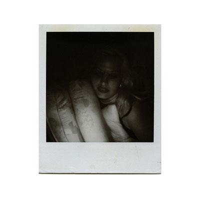 Michael Koch: Lula, 1999, Polaroid