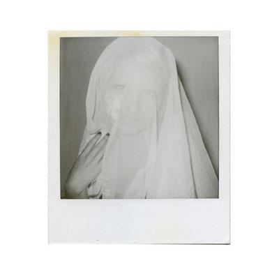 Michael Koch: Membra 2, 2000, Polaroid