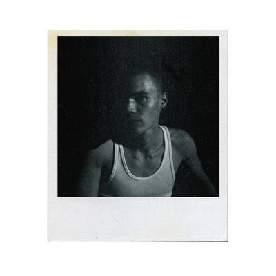 Michael Koch: Padawan, 2006, Polaroid