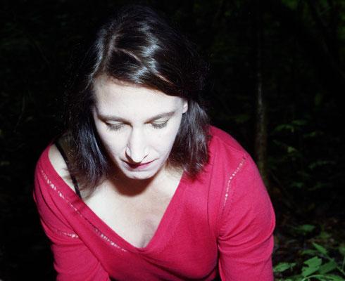 Michael Koch: Julia, 2011, C-Print, Diasec