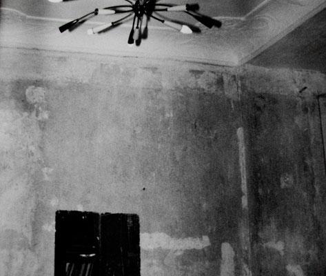 Michael Koch: ghost room, 2014, C-Print, Diasec