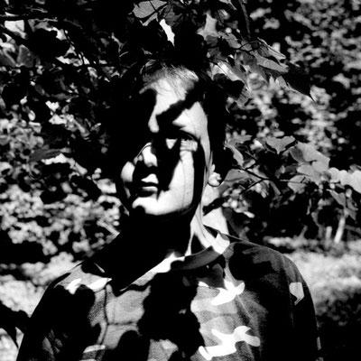 Michael Koch: Camouflage, 2015, C-Print, Diasec