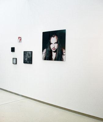 CHANGING IDENTITIES, Galerie SK, Solingen 2013