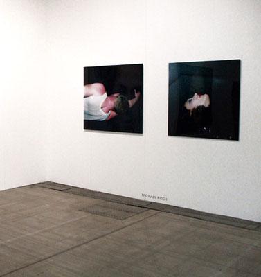 Artfair 21, 2009  with Galerie Voss